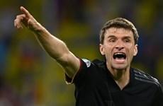 Đội tuyển Đức: Chớ vội coi thường đẳng cấp nhà vô địch World Cup 2014