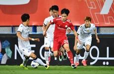 Viettel đứng trước cơ hội thắng trận đầu tiên ở AFC Champions League