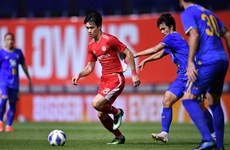 Viettel để đối thủ từ Thái Lan 'lội ngược dòng' ở AFC Champions League