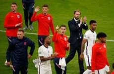 HLV Southgate nhận lỗi sau khi tuyển Anh thua Italy ở chung kết EURO