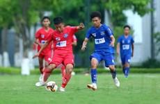 Bóng đá Việt Nam có học viện đào tạo trẻ quy mô lớn với CLB Dortmund