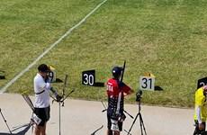 Olympic Tokyo: Bắn cung Việt không thể thi đấu thêm nội dung đồng đội