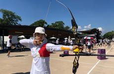 Olympic Tokyo 2020: Cung thủ Ánh Nguyệt mở màn thuận lợi cho Việt Nam