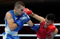 Olympic Tokyo: Văn Đương tái lập thành tích cho Boxing Việt sau 33 năm