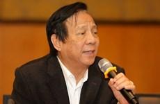 Nguyên phó chủ tịch Liên đoàn bóng đá Việt Nam Ngô Tử Hà qua đời