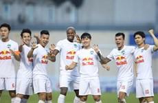 Chính thức hủy V-League 2021, Hoàng Anh Gia Lai chưa thể vô địch