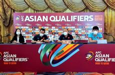 HLV Park Hang-seo nói gì trước trận đấu Việt Nam-Australia?