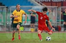 Cầu thủ nào chơi ấn tượng nhất đội tuyển Việt Nam trước Australia?