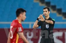 Đội tuyển Việt Nam xứng đáng được hưởng phạt đền trước Australia?