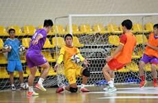 Đội tuyển futsal Việt Nam chuẩn bị những gì trước thềm FIFA World Cup?