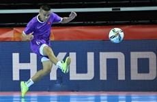 Link xem trực tiếp tuyển futsal Việt Nam với Brazil tại World Cup 2021