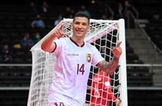 Xác định hai đội đầu tiên vào vòng 1/8 FIFA Futsal World Cup 2021