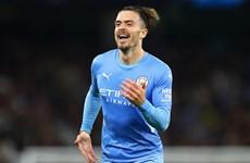 Man City thắng tưng bừng RB Leipzig sau 'cơn mưa bàn thắng' tại Etihad