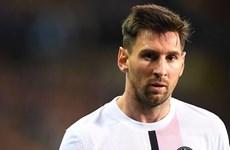Bộ ba Messi, Neymar, Mbappe gây thất vọng trong lần đầu ra mắt