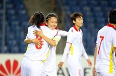 HLV Mai Đức Chung: Tuyển nữ Việt Nam có thể thắng Maldives tới 20 bàn
