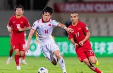 [Video] Những tình huống đáng chú ý của trận đấu Việt Nam-Trung Quốc