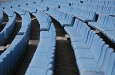 Không đón khán giả ở trận Việt Nam-Nhật Bản tại sân vận động Mỹ Đình