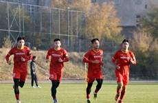 U23 Việt Nam-U23 Đài Bắc Trung Hoa: Chờ HLV Park Hang-seo trổ tài
