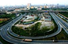 250 triệu USD nâng cao hiệu quả giao thông miền Bắc