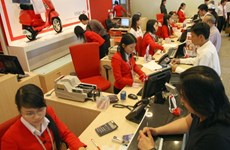 HSBC sẽ đứng ra thu phí visa không định cư đi Mỹ