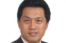 Standard Chartered bổ nhiệm Tổng giám đốc khu vực ASEAN