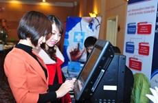 Hơn 110.000 bệnh nhân đã thanh toán viện phí qua thẻ ATM