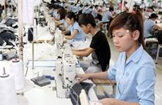Nâng sức mạnh trong nước, giảm thị trường Trung Quốc