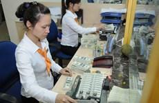 Điều chỉnh tỷ giá bình quân liên ngân hàng lên mức 21.246 đồng/USD