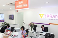 Lợi nhuận 6 tháng đầu năm của TPBank đạt 263 tỷ đồng