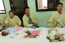 10 tỷ đồng mở rộng khu cấp cứu và điều trị của Bệnh viện Nhi