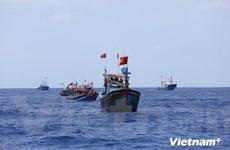 Nhiều nỗ lực đưa Nghị định 67 đi vào cuộc sống của ngư dân