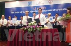 Tập đoàn Tuần Châu được cam kết khoản tín dụng 10.000 tỷ đồng