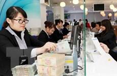 76% ngân hàng thương mại Việt Nam lo ngại về nợ xấu