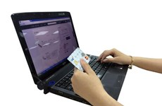 Lần đầu tiên chủ thẻ thanh toán quốc tế được hoàn 5%/giao dịch
