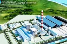 LienVietPostBank tài trợ 470 tỷ đồng cho Nhiệt điện Thái Bình 2