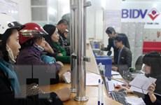 BIDV nhận giải Ngân hàng xuất sắc của năm từ Asia Risk
