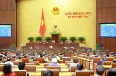 Thủ tướng và 4 bộ trưởng chuẩn bị đăng đàn trả lời chất vấn