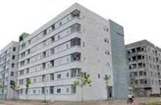 Vietcombank làm đầu mối cho vay dự án nhà thu nhập thấp Lào Cai