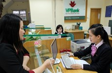 Hơn 30.000 phần quà dành tặng khách hàng mở thẻ tại VPBank