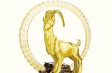 VietinBank tung ra bộ sưu tập Dê Vàng đón năm mới Ất Mùi