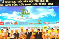 VietinBank được vinh danh về hỗ trợ an sinh xã hội tại Mdec