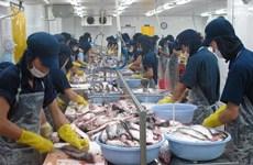 1.000 tỷ đồng cho vay ưu đãi ngành gạo và thủy hải sản