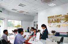 Kienlong Bank chi trả 5% cổ tức, chưa tính chuyện sáp nhập