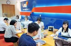 VIB đạt gần 140 tỷ đồng lợi nhuận trước thuế trong quý 1
