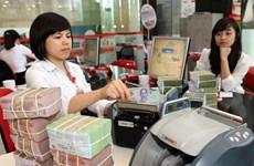 Cầu tín dụng cao, các ngân hàng tăng lãi suất huy động
