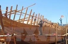 BIDV dành 1.000 tỷ đồng cho khách hàng cá nhân vay để đóng tàu