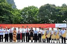 VietinBank chung tay sẻ chia với nhân dân tỉnh Quảng Ninh