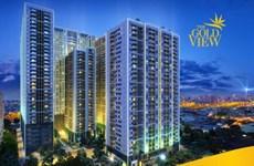 Lãi suất 0% cho người vay mua nhà tại dự án The GoldView