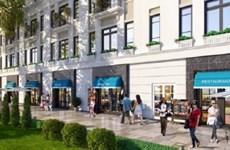 Vay mua nhà dự án Vincom Shophouse Hải Phòng chỉ từ 6,99%