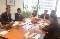 VietinBank khẳng định vị thế trong cộng đồng nhà đầu tư quốc tế